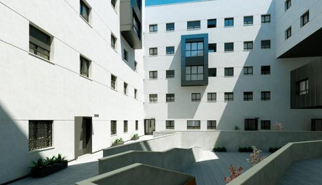 Edificio Cervantes