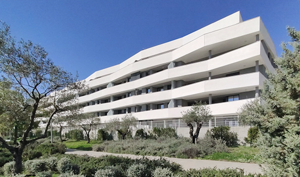 Buró4 y Gabriel Verd entregan el primer residencial que concluye Neinor Homes en Sevilla, un conjunto de 144 viviendas