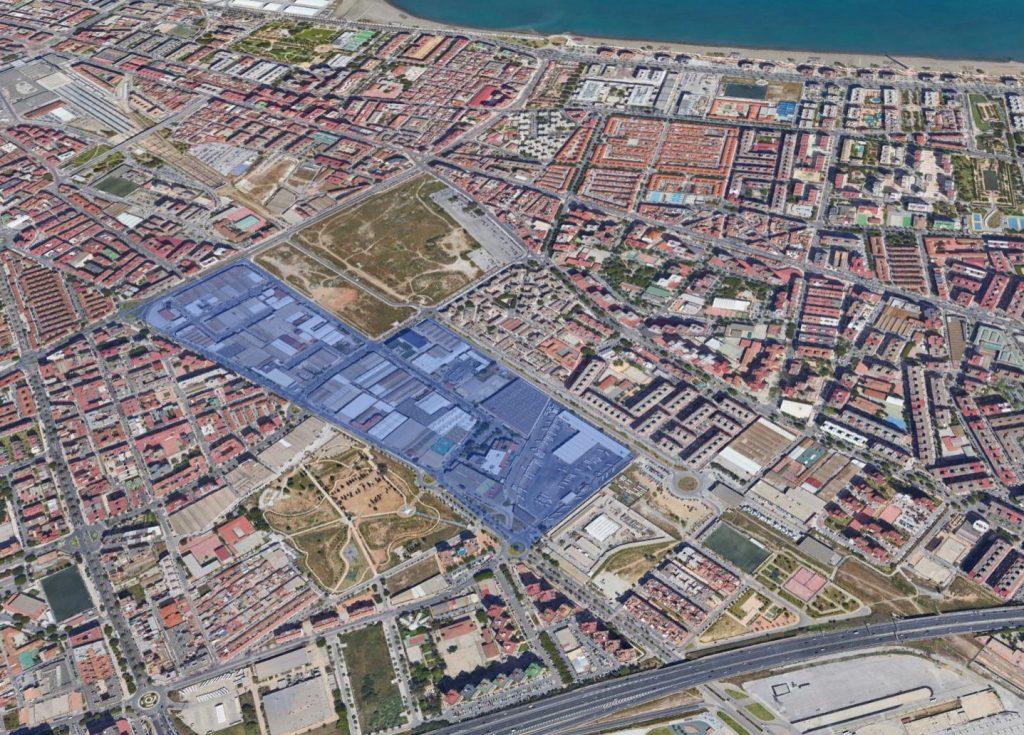 Buró4 se adjudica la redacción de los planes especiales del Camino San Rafael y Sierra de Churriana en Málaga capital