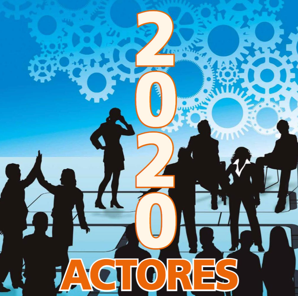 La revista 'Andalucía Inmobiliaria' incluye a Buró4 entre los protagonistas empresariales de 2020